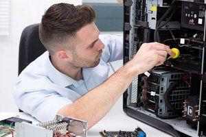 мастер по ремонту компьютера в Челябинске