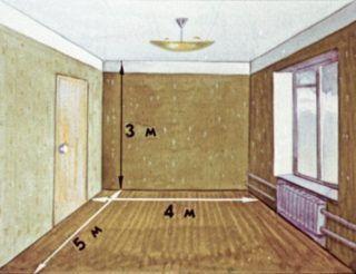 калькулятор расхода и стоимости штукатурки на стену. выравнивание стен производят в 2-3 этапа, первый слой штукатурят недорогой цементно-песчанной смесью
