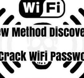 Взлом wi-fi - новая уязвимость WPA2 1