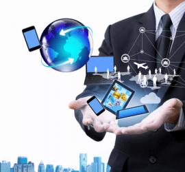 Услуги системного интегратора-Город мастеров