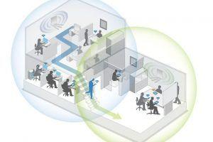 Бесшовный Wi-Fi - технологии и оборудование