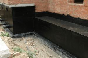 Гидроизоляция - как максимально защитить фундамент?