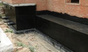 Гидроизоляция - как максимально защитить фундамент?-Город мастеров 2