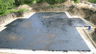 Гидроизоляция - как максимально защитить фундамент?-Город мастеров