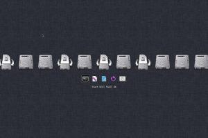 Загрузчик для PC Хакинтош - Clover EFI bootloader