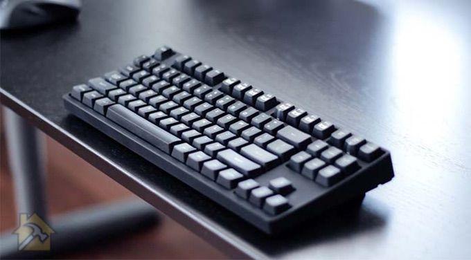 обзор и отзывы о клавиатуре CM Storm QuickFire Rapid 🔴 Лучшая механическая клавиатура ТОП 10