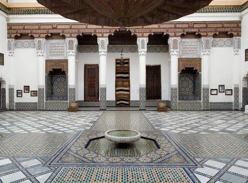 Выбираем правильно Керамическая плитка Азужело 🔴 Керамическая плитка востока орнамент Азужело в интерьере