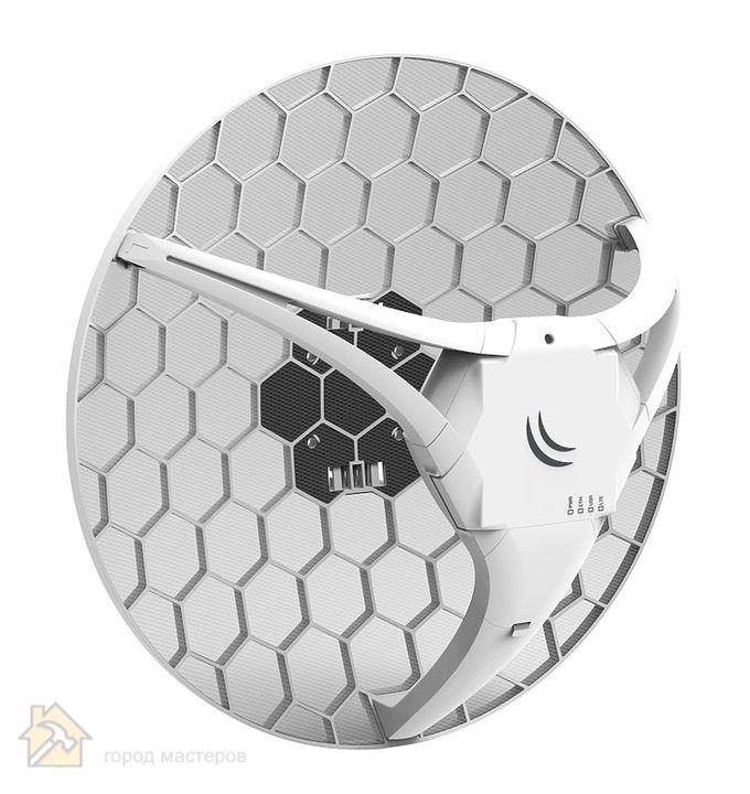 Mikrotik LHG LTE kit 🔴 МИКРОТИК для своего дома и дачи выбор и настройка