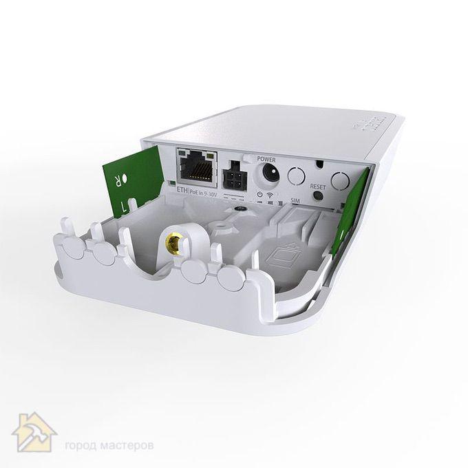 MikroTik wAP LTE kit 🔴 МИКРОТИК для своего дома и дачи выбор и настройка