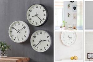 Настенные часы - как сделать правильный выбор
