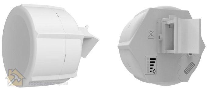 SXT LTE kit 🔴 МИКРОТИК для своего дома и дачи выбор и настройка