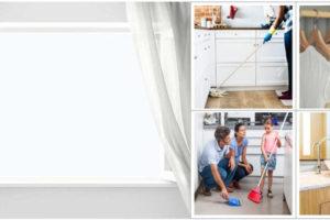 Девять привычек для идеальной чистоты и комфорта