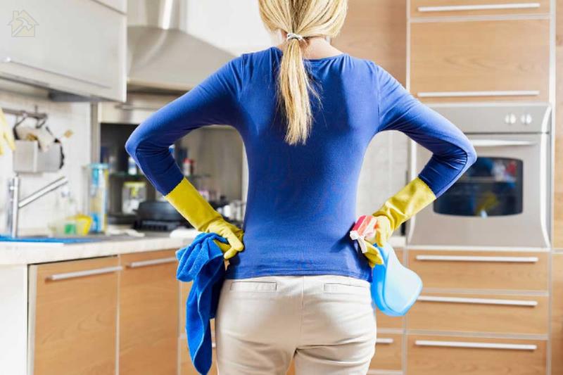 С успешной уборкой вы повысите собственное качество жизни!