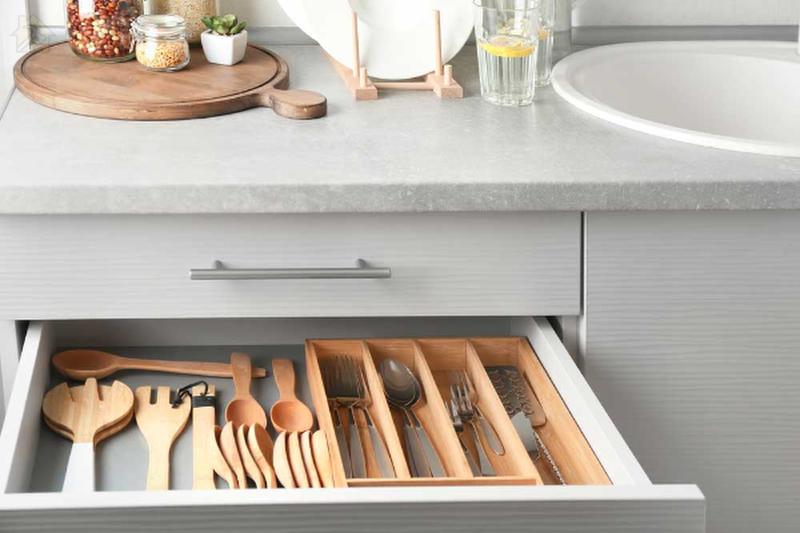 Порядок и чистота на кухне должны быть вашими повседневными обязанностями!