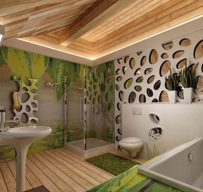 дизайн ванной комнаты идеи 🔴 10 идей дизайна которые украсят ванную комнату