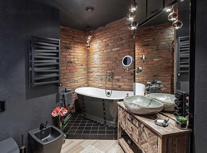 дизайн ванной комнаты маленькой 🔴 10 идей дизайна которые украсят ванную комнату