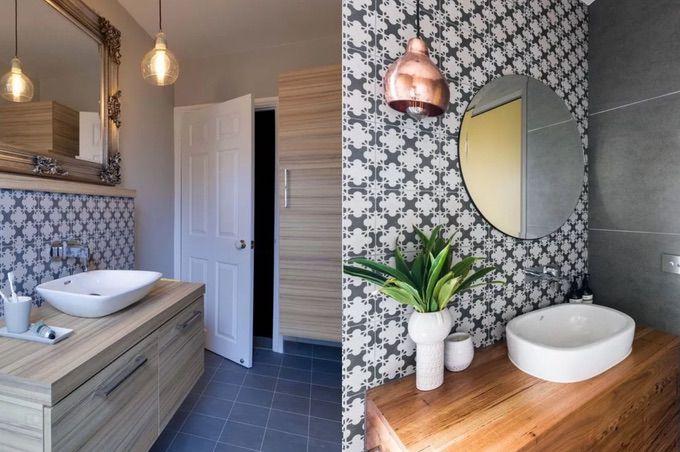 дизайн ванной комнаты 2020 🔴 10 идей дизайна которые украсят ванную комнату
