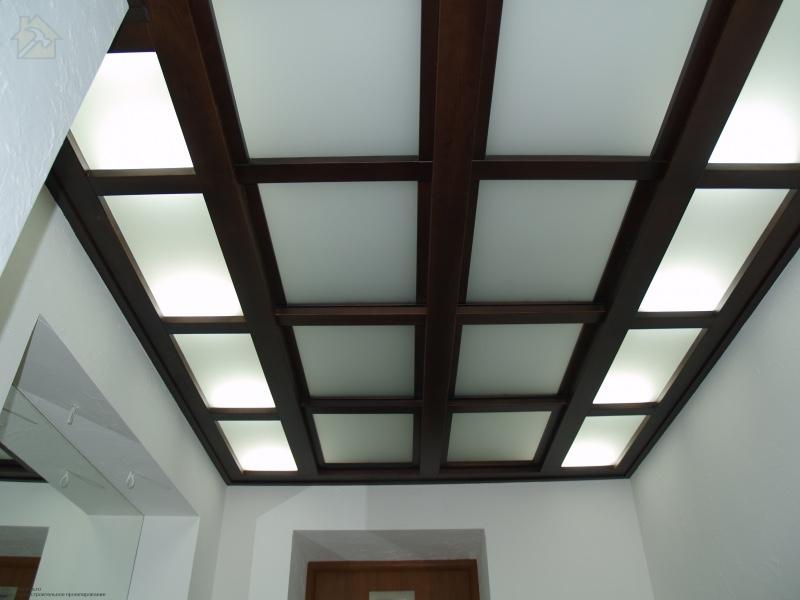 Какой потолок лучше сделать на кухне 🔴 Какой потолок лучше сделать на кухне