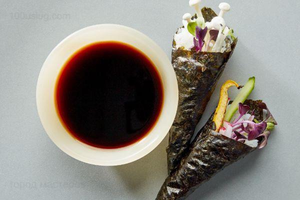 Советы по замене соли в азиатской кухне 🔴 Ищете полезный заменитель соли Вот наши семь идей для этого