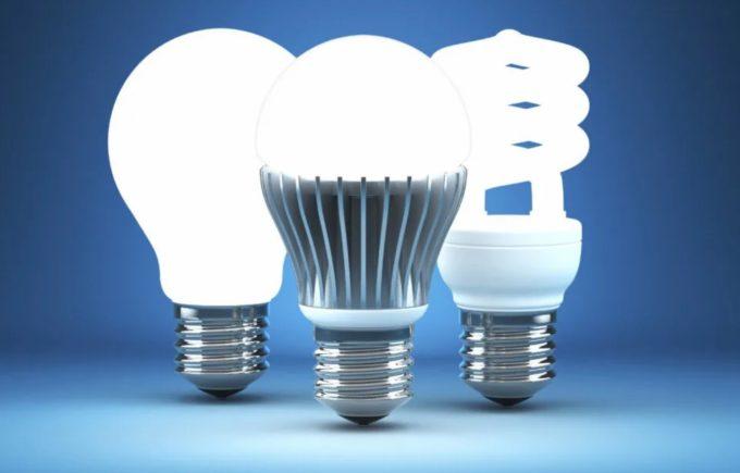 Простые светильники своими руками из подручных материалов