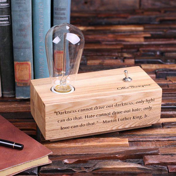Лампа Эдисона 🔴 Светильник своими руками из подручных материалов