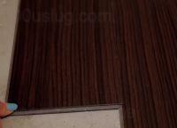 Технология укладки винилового ламината