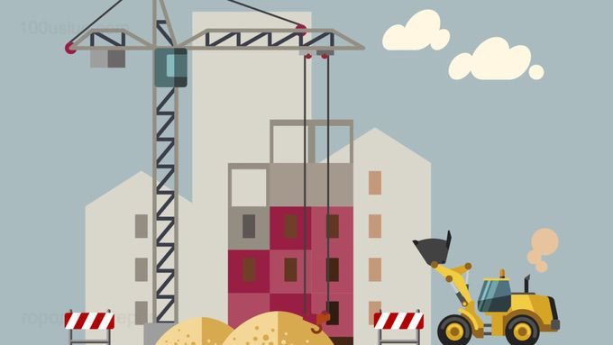 удивительные тенденции строительных инноваций