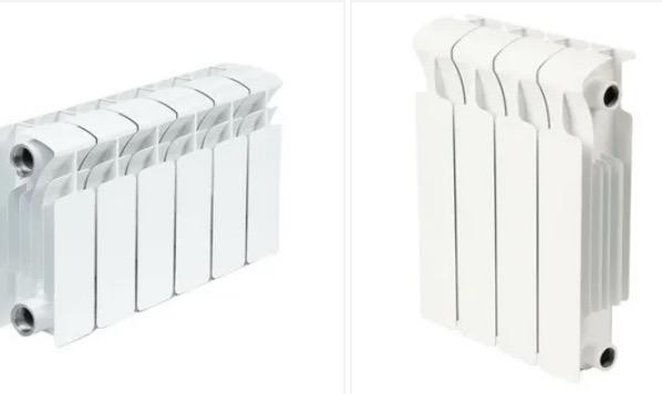Биметаллические радиаторы отопления 🔴 Выбор радиатора для отопления в доме или квартире 🔴
