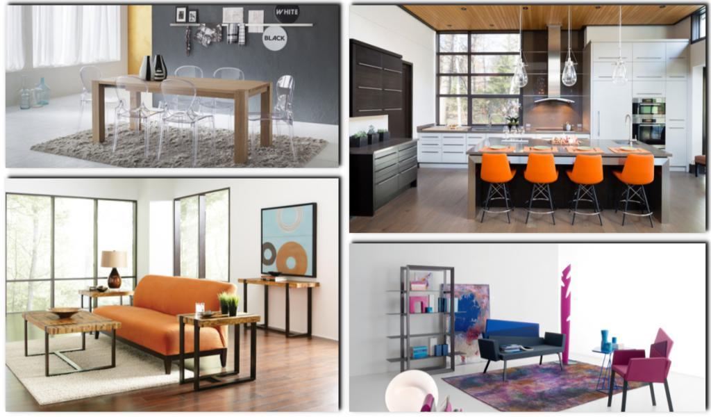 Мебельные тренды на 2021 год🔴 Мебельные тенденции на 2021 год