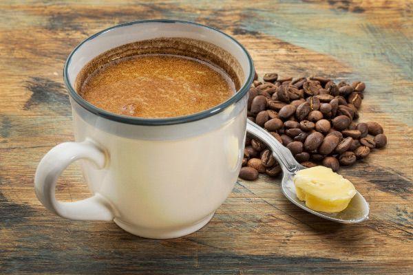 Веганский Bulletproof Coffee будет поддерживать вашу форму и здоровье в течение всего дня 🔴 Веганский Bulletproof Coffee будет поддерживать вашу форму и здоровье в течение всего дня