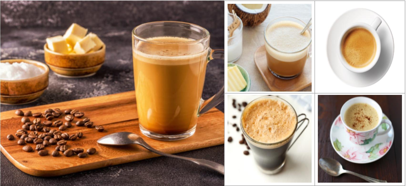 рецепт Bulletproof кофе🔴 Веганский Bulletproof Coffee будет поддерживать вашу форму и здоровье в течение всего дня