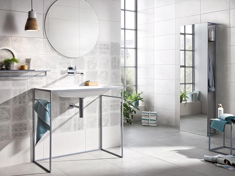 Сделайте безбарьерную ванную комнату🔴 Сделайте безбарьерную ванную комнату увеличьте комфорт