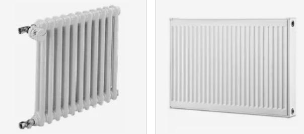 Стальные радиаторы отопления 🔴 Выбор радиатора для отопления в доме или квартире 🔴