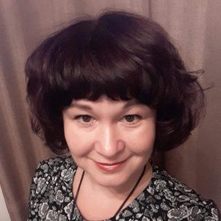 Яшкина Людмила