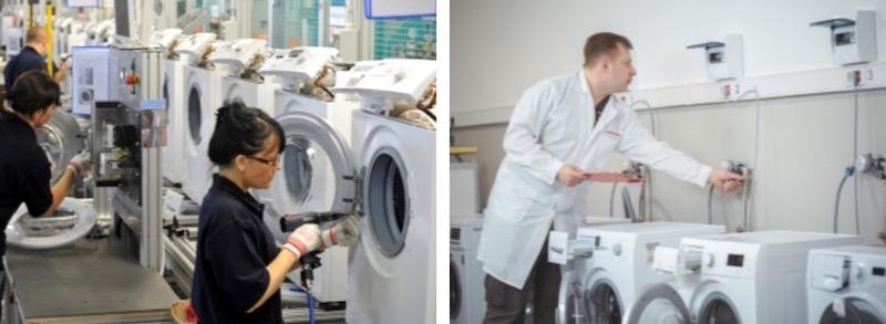 диагностика стиральной машины Leran 🔴 коды ошибок стиральной машины Leran