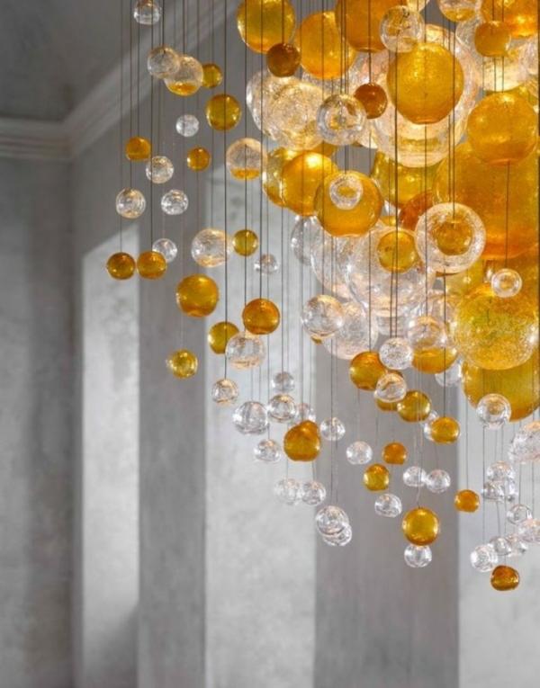 Дизайнерские лампы украшение современной атмосферы 🔴 Дизайнерские лампы визуально изменят любую жилую среду