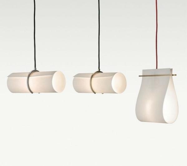 Дизайнерские лампы странные произведения искусства 🔴 Дизайнерские лампы визуально изменят любую жилую среду