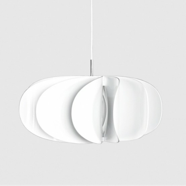 Привлекательный дизайн светильников позволяет лучше оформить прекрасные интерьеры 🔴 Дизайнерские лампы визуально изменят любую жилую среду