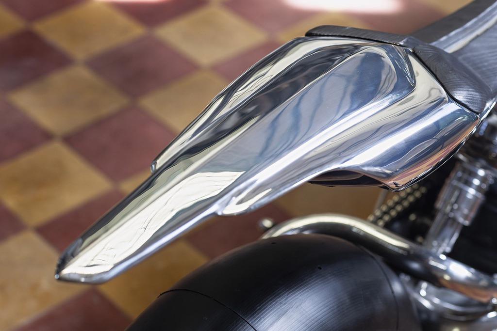 Ducati 750ss ot cevennes retro motors 07🔴 Мотошедевр Ducati 750SS от Cevennes Retro Motors