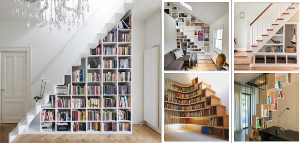 Оформить полку под лестницу умные идеи🔴 Оформить полку под лестницу умные идеи