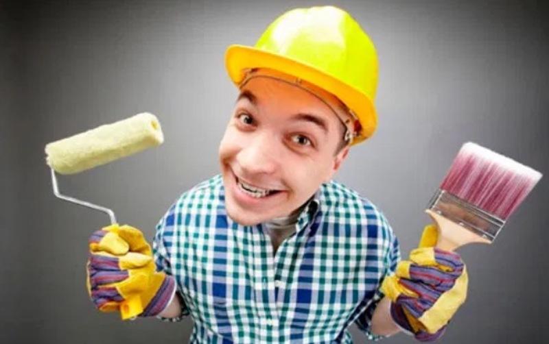 Контракт с подрядчиком 🔴 Ремонт квартиры в новостройке с чего начать
