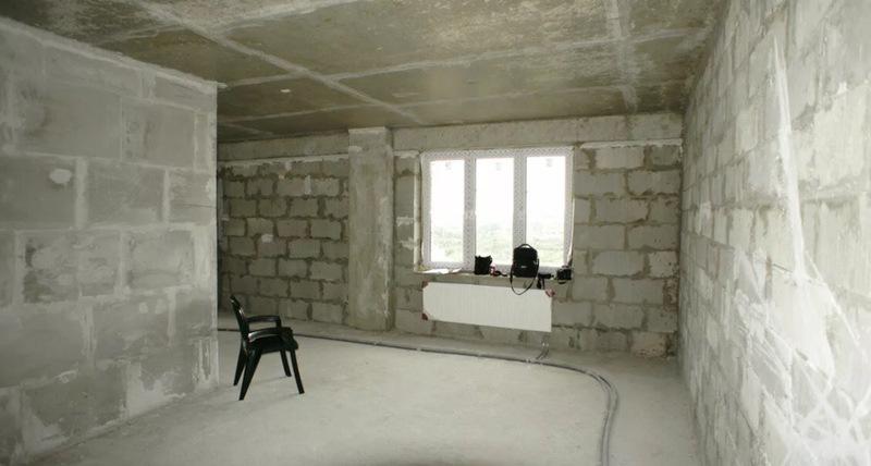 Ремонт квартиры в новостройке с чего начать 🔴 Ремонт квартиры в новостройке с чего начать