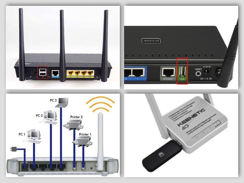USB порт на роутере 5 полезных функций🔴 USB порт на роутере 5 полезных функций