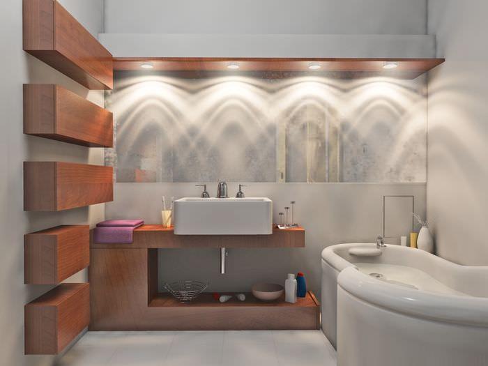 Освещение ванной комнаты 8211 особенности и решения🔴 Освещение ванной комнаты особенности и решения