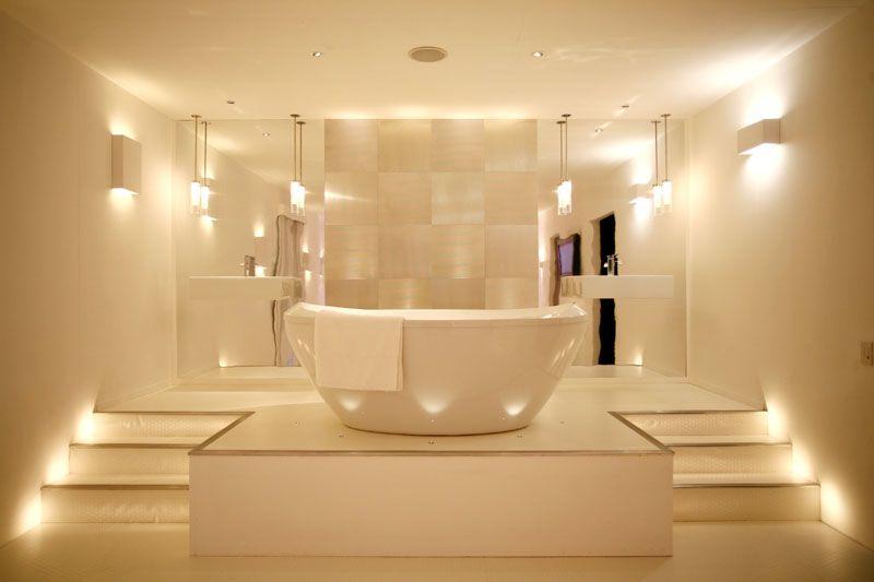 Освещение ванной комнаты особенности и решения 🔴 Освещение ванной комнаты особенности и решения